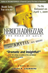 Nebuchadnezzar - The Head of Gold