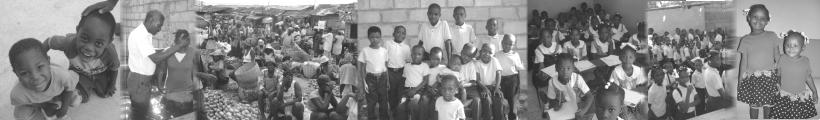 Haiti Background