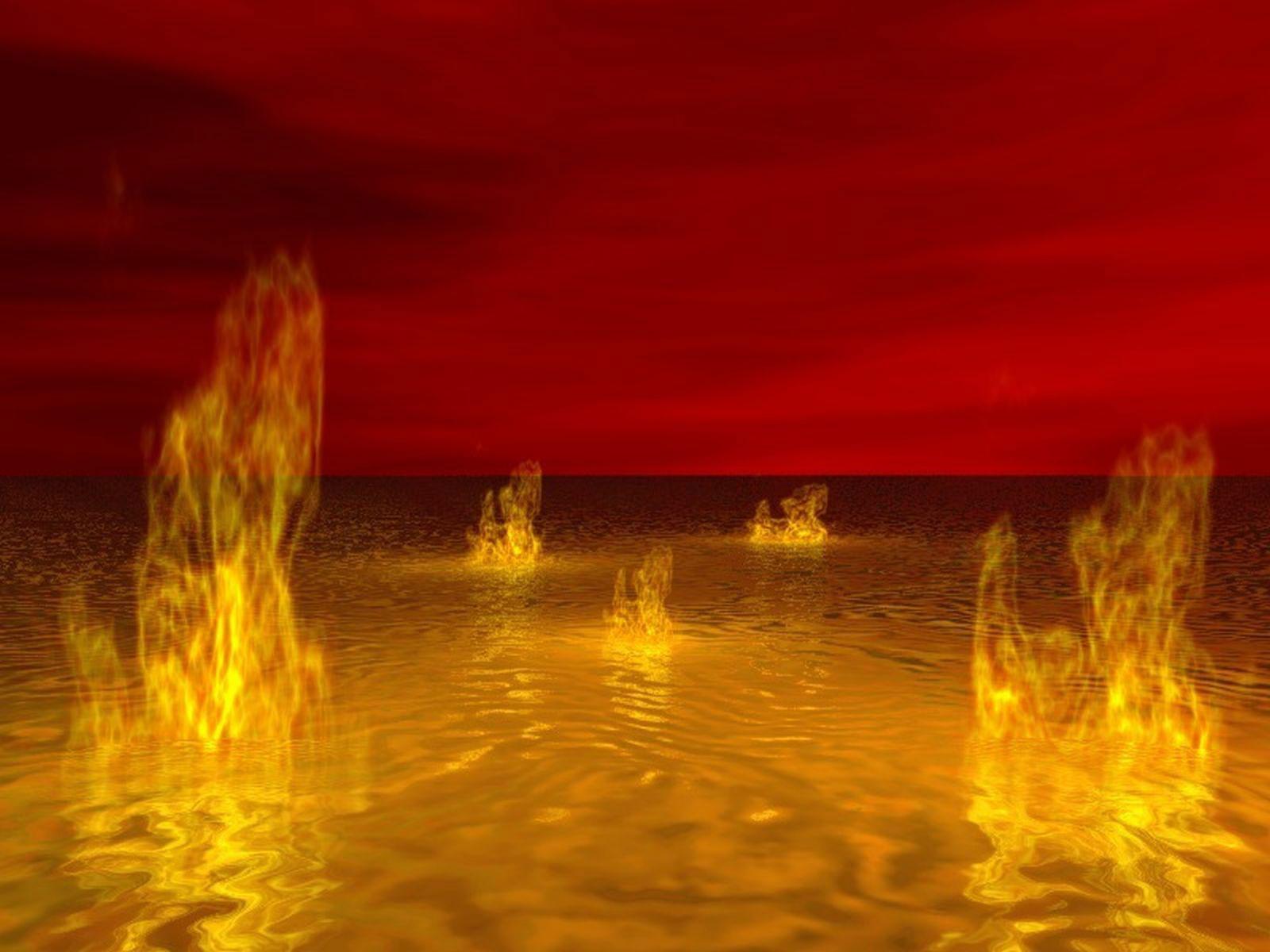 Fire lake web paw creek ministries