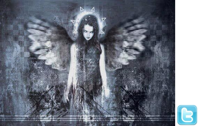 The Evil Powers Of Fallen Angels Fallen-Angels