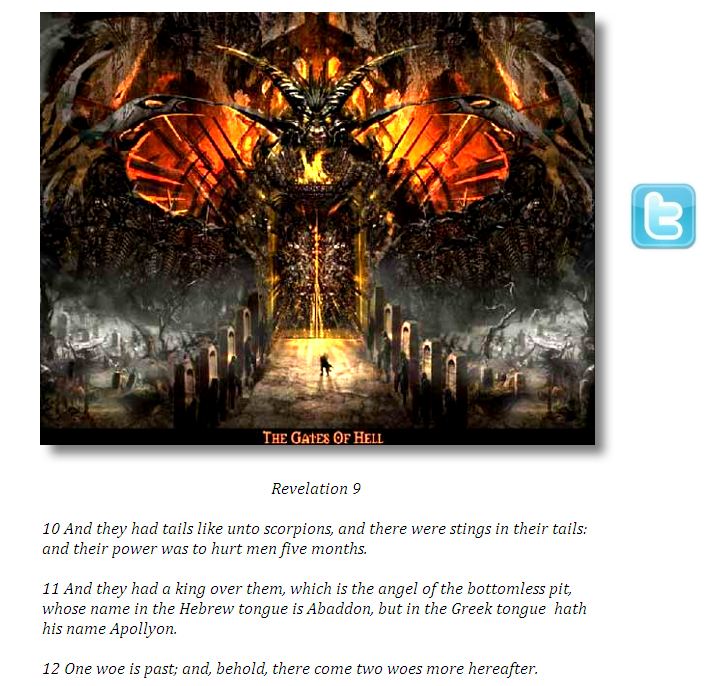 Gates of hell  Wikipedia