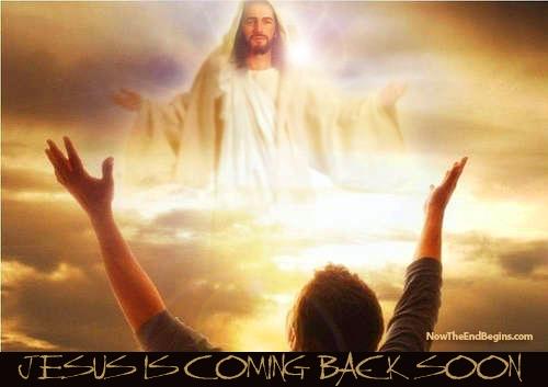 God Praise Jesus Christ