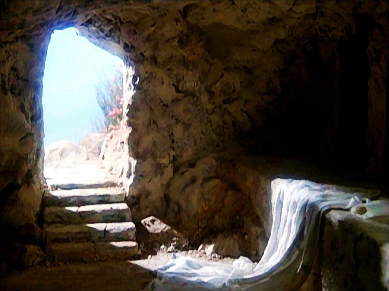 The Sevenfold Resurrection