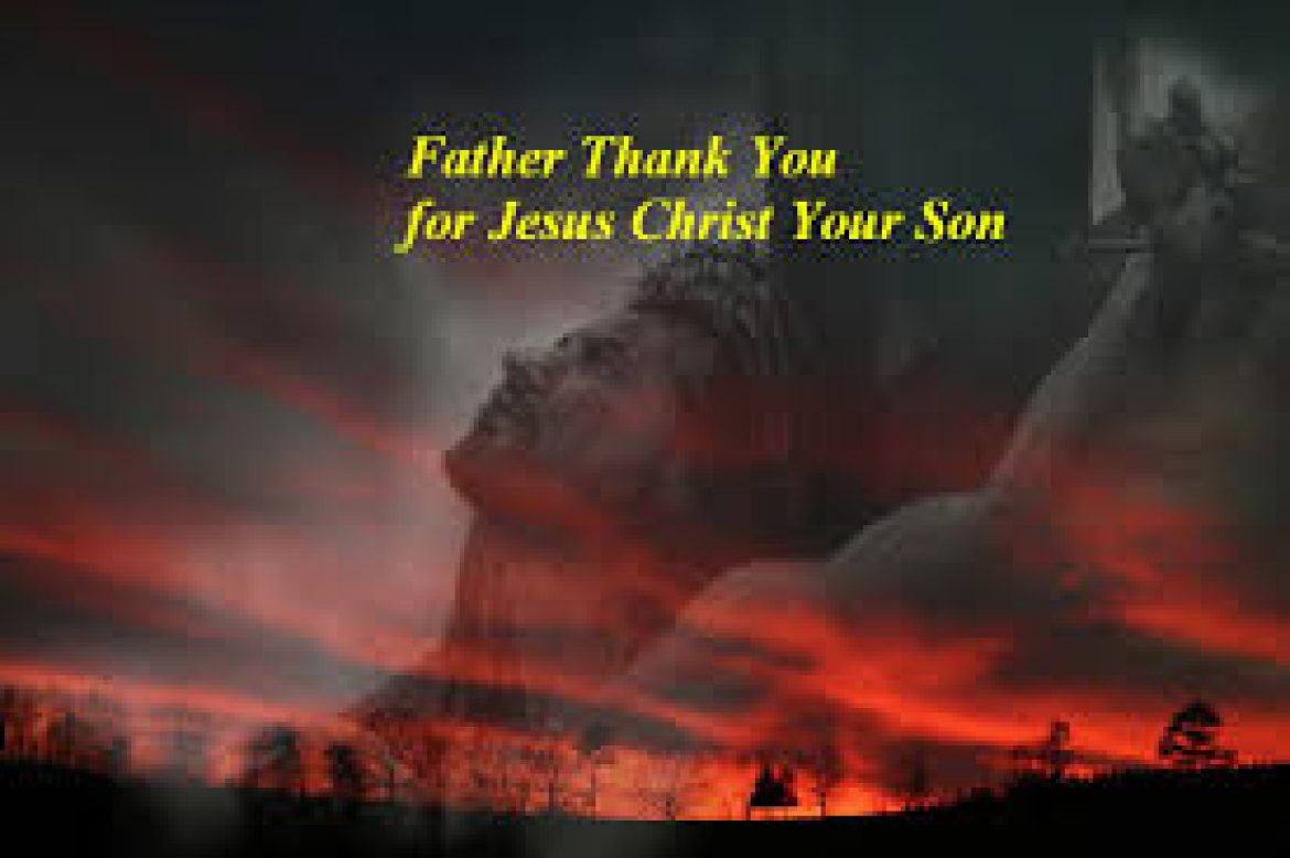 The Father That Gave His Son