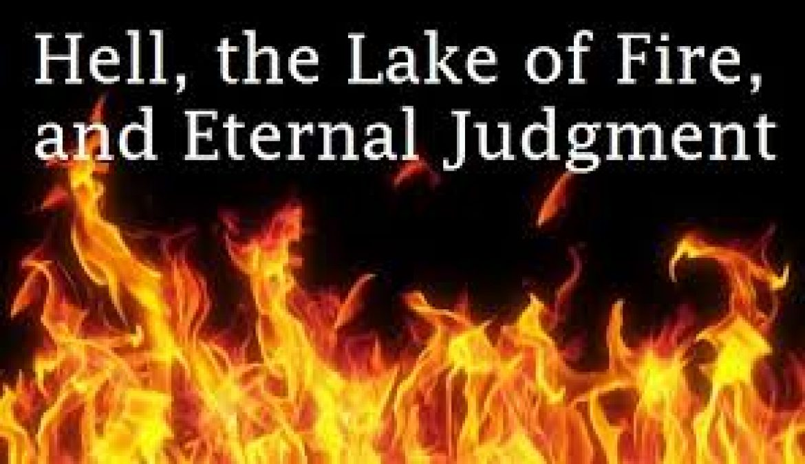 The Lake of Fire: Forever