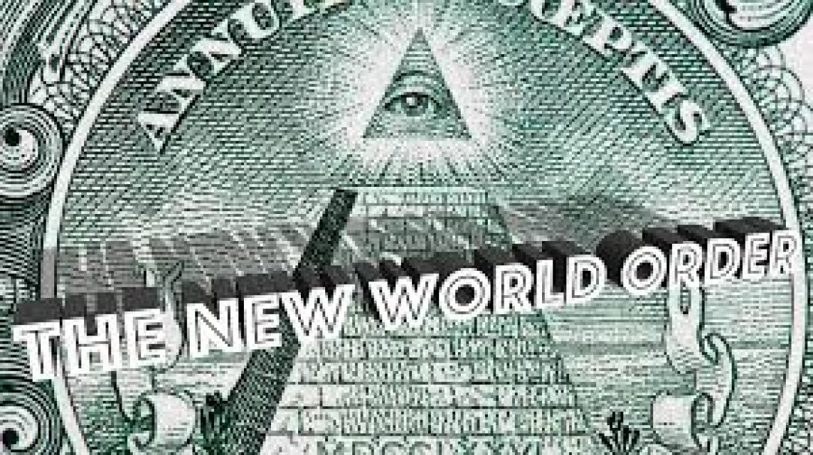 President Donald Trump and the New World Order